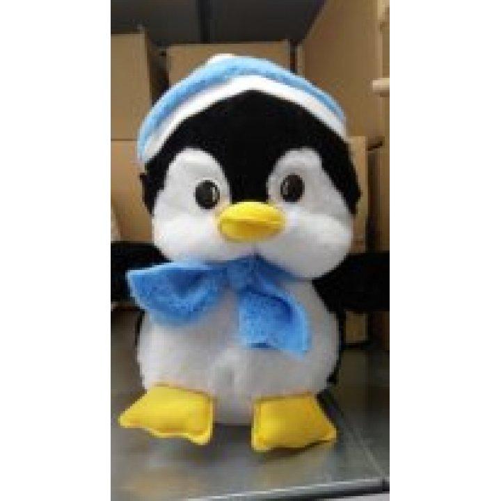 Мягкая игрушка Пингвиненок