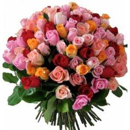 Розы Кении