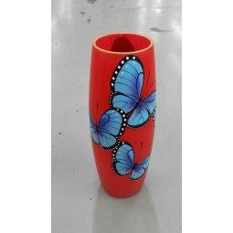Вазы для цветов, напольные вазы