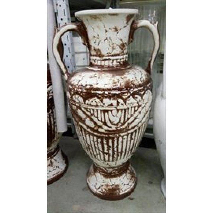 Напольная керамическая ваза Греция
